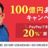 PayPay20%還元で、悩んだ挙句、iPad Pro 11インチ 256GBを買ってしまった。