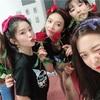 '18.06 Red Velvet インスタグラム 日本語訳