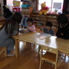2歳児親子教室スタート!