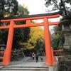奈良春日大社/奈良公園/二月堂/鹿