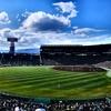 甲子園!夏の高校野球!8日目(8月13日) 高校野球