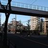 大阪経大正門(大阪市東淀川区)