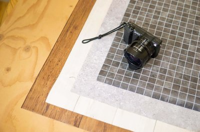 カインズホームの300円の壁紙が「小物撮影の背景」に使えるよ!