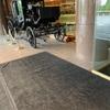 「ウェスティンホテル東京」デラックスダブル宿泊。恵比寿にマッチするバブルホテル