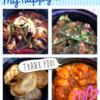 久しぶりの韓国料理