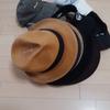テーマ散逸に帽子コレクション