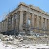 ギリシャ旅行記9 アテネ① アクロポリス・パルテノン神殿へ!