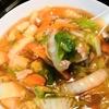 中華あん【1食46円】白菜・人参・豚肉の三宝菜の簡単レシピ