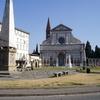 花の都フィレンツェへ・・・念願のウフィッツィ美術館と散策も