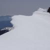 残雪期の穂高岳~2008年の写真記録