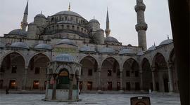 【海外特派員】トルコにおける新型コロナウイルス対策