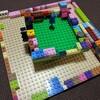 レゴが家にあると、ひとりでに知育活動が行われる。しかも楽しい!写真付き。