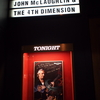 John Mclaughlin & The 4th Dimension@Blue Note Tokyo/2014.3.26 (wed.)  21:30〜