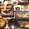 goto eatを利用して福岡市中央区の釜飯専門店「釜かつ」でランチ!