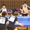 れな選手・なつき選手(白子高校)が東京卓球選手権出場権獲得!三重県卓球選手権兼東京選手権予選結果