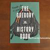 眺めるだけで楽しい!グレゴリーのヒストリーブック「THE GREGORY HISTORY BOOK」