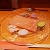 金沢で食べた寿司