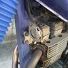 バイク(TT250R)のホーンを替えたおはなし