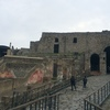 【イタリア】5日目-1 ナポリから日帰りでポンペイ遺跡へ