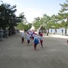 宮島遠足に行きました。