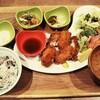 【和ごはんとカフェ chawan】牡蠣フライランチ