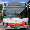 八木新宮線!日本一長い路線バスの旅!奈良交通に乗ってみる!