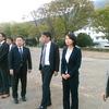 熊本地震の党国会調査
