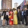 """TICAD7リレーエッセー """"国連・アフリカ・日本をつなぐ情熱"""" (23)"""