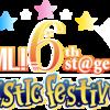 (追記あり)ミリオンライブ!6周年記念投稿祭『ミリオンライブ!6th st@ge Fantastic Festiv@l!?』開催のお知らせ