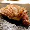長野県で出会った鮨屋「 すし崇 」は凄まじく攻めた熟成鮨をいただける唯一無二の店!SUSHITAKA (鮨屋60軒目)