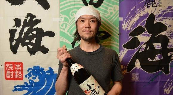 芋焼酎マニアの居酒屋店長に聞いた「お酒好きに飲んで欲しい芋焼酎の銘柄」20選
