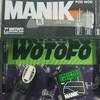 MANIK POD MOD by wotofo