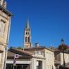 フランス&スペイン旅「ワインとバスクの旅!ワインで有名なサンテミリオンは、丘の上の小さい街。中世の街並みに感動!」