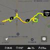 今日からがむばります! / 復活の5km走