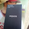 AQUOS R compact買っちゃた