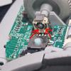 マウスのチャタリングとArc mouseを凄く簡単に修理する方法