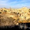 スペイン周遊旅行記(4)マドリードから世界遺産の古都トレドへ