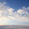 朝景色~その86『この空を再び…』
