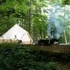 ひるがの高原デイキャンプ