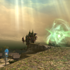 FF14セリフ集。コルシア島の風脈の座標。風景画像と共に!
