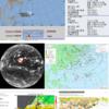 【台風18号の卵】気象庁の予想では南の熱帯低気圧(91W)が24時間以内に台風18号『ミートク』となる見込み!10月初めにも九州地方に接近・その後日本海へ抜ける『りんご台風』と似た進路か!?気象庁・米軍(JTWC)・ヨーロッパ中期予報センター(ECMWF)の進路予想は?
