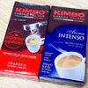 南イタリアのコーヒーブランド、『KIMBO(キンボ)』をエスプレッソで淹れてみた!