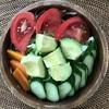 朝は生野菜サラダがいい理由