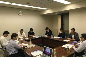 古民家再生協会京都第一支部 5月例会