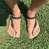 足の裏と指と爪の鍛え方