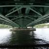 見上げてみよう~橋の下から~1