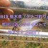 2019栃木県『タナゴ釣り』那珂川スポットでマタナGET!