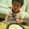 ぺんちゃん1歳3ヶ月
