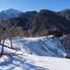 2019年18座目 登り納めの日向山