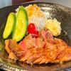 【ランチ】お肉屋さん「藤井肉店」では併設のお食事処でランチがいただけるよ♪能登牛もあります!